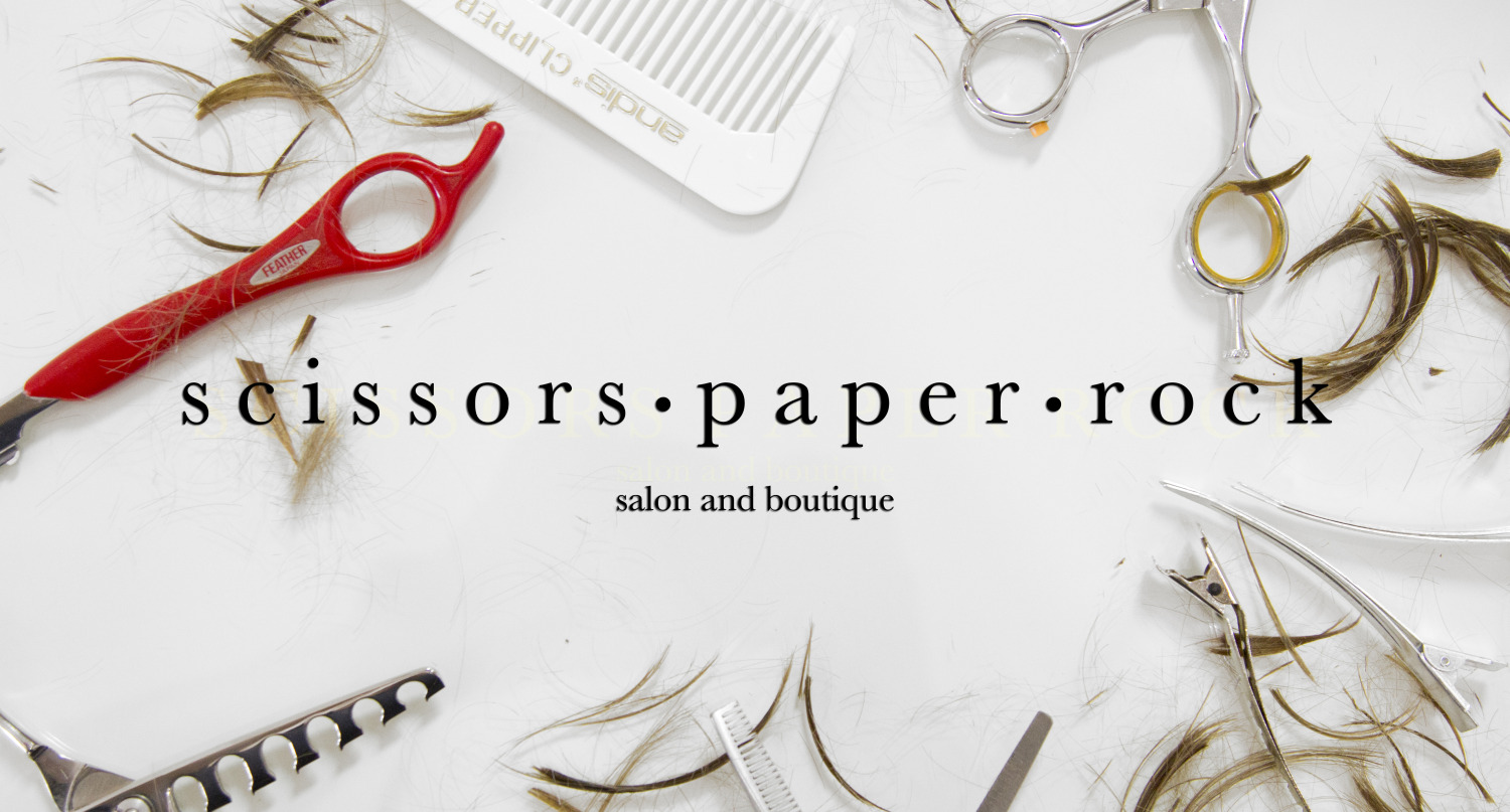 rock paper salon Our talented stylists at rock paper scissors are dedicated and passionate about sharing our world of beauty with you  in salon and on location.